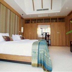Отель Manathai Villa Sylvia, Pattaya комната для гостей фото 4