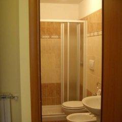 Отель Appartamento Privato Simone ванная