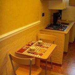Отель Appartamento Privato Simone питание