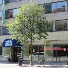 Отель STF Livin City Hostel Швеция, Эребру - отзывы, цены и фото номеров - забронировать отель STF Livin City Hostel онлайн городской автобус