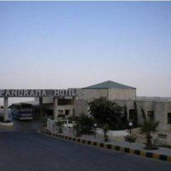 Отель Petra Panorama Hotel Иордания, Вади-Муса - отзывы, цены и фото номеров - забронировать отель Petra Panorama Hotel онлайн парковка