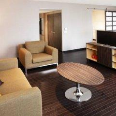 Отель Krasnapolsky Apartments Нидерланды, Амстердам - 4 отзыва об отеле, цены и фото номеров - забронировать отель Krasnapolsky Apartments онлайн комната для гостей фото 4