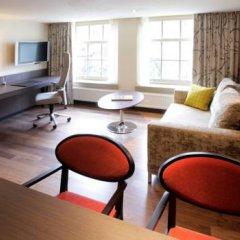 Отель Krasnapolsky Apartments Нидерланды, Амстердам - 4 отзыва об отеле, цены и фото номеров - забронировать отель Krasnapolsky Apartments онлайн комната для гостей фото 3