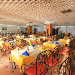 Beach Hotel Sharjah питание фото 3