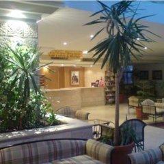 Отель Petra Panorama Hotel Иордания, Вади-Муса - отзывы, цены и фото номеров - забронировать отель Petra Panorama Hotel онлайн интерьер отеля фото 2