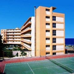 Отель Rhodos Horizon Resort спортивное сооружение