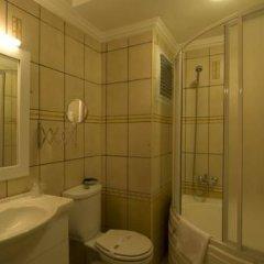 Simsek Турция, Эдирне - отзывы, цены и фото номеров - забронировать отель Simsek онлайн ванная фото 2