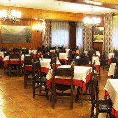 Отель Turrull Испания, Вьельа Э Михаран - отзывы, цены и фото номеров - забронировать отель Turrull онлайн питание фото 3