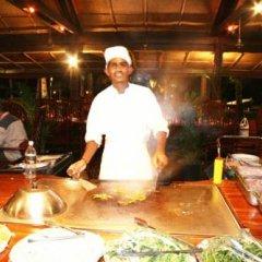 Отель Club Fiji Resort питание фото 2