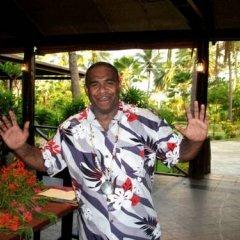 Отель Club Fiji Resort фото 14