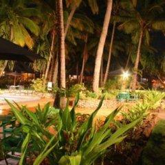 Отель Club Fiji Resort фото 16