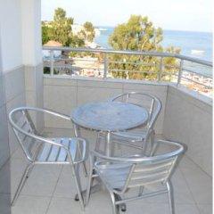 Seymen Hotel Турция, Силифке - отзывы, цены и фото номеров - забронировать отель Seymen Hotel онлайн балкон