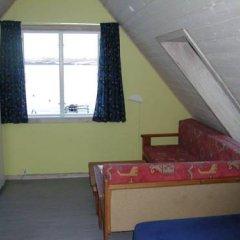 Отель Gl. Ålbo Camping & Cottages Сёндер-Стендеруп удобства в номере фото 2
