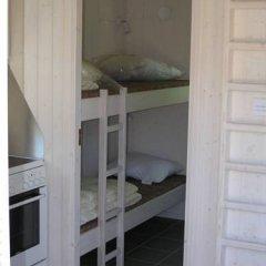 Отель Gl. Ålbo Camping & Cottages Сёндер-Стендеруп комната для гостей фото 5