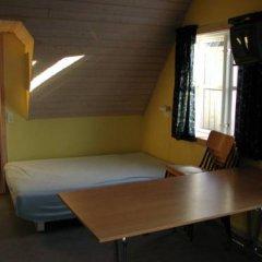 Отель Gl. Ålbo Camping & Cottages Сёндер-Стендеруп комната для гостей фото 3