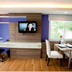 Отель Privacy Suites Бангкок интерьер отеля фото 3