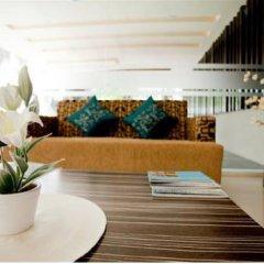 Отель Privacy Suites Бангкок спа