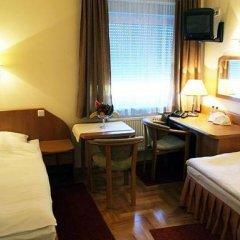 Hotel Bielany удобства в номере