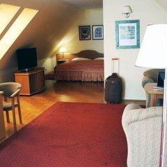 Hotel Bielany комната для гостей фото 5