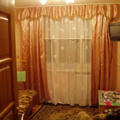 Гостиница Гавань удобства в номере