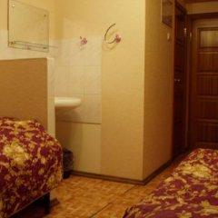 Гостиница Гавань ванная фото 2
