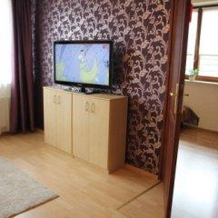 Отель Apartamenty Velvet Косцелиско удобства в номере фото 2