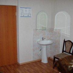 Гостиница Гавань ванная