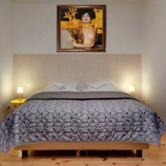Апартаменты Aris Apartment in Prenzlauer Berg комната для гостей фото 2