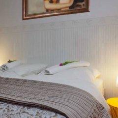 Апартаменты Aris Apartment in Prenzlauer Berg комната для гостей фото 5