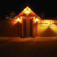 Отель Arena Lodge Maldives Мальдивы, Маафуши - отзывы, цены и фото номеров - забронировать отель Arena Lodge Maldives онлайн