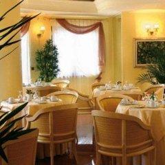 Hotel Villa Anna Милето питание