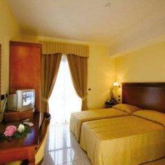 Hotel Villa Anna Милето комната для гостей фото 2