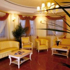 Hotel Villa Anna Милето комната для гостей фото 3