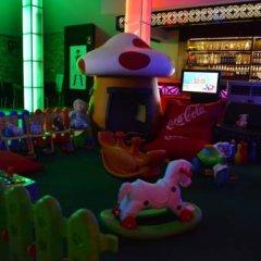Cekmen Hotel детские мероприятия