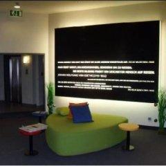 Отель Colour Hotel Германия, Франкфурт-на-Майне - - забронировать отель Colour Hotel, цены и фото номеров интерьер отеля фото 2