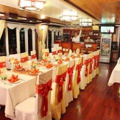 Отель Halong Aurora Cruises Халонг помещение для мероприятий фото 2