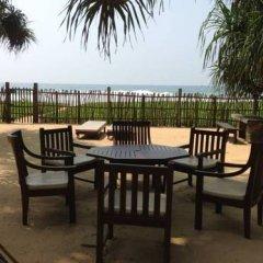 Отель Rathgama Beach House Хиккадува пляж фото 2