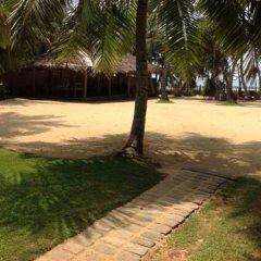 Отель Rathgama Beach House Хиккадува парковка