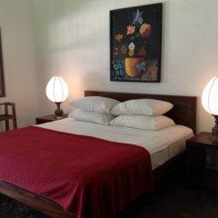 Отель Rathgama Beach House Хиккадува комната для гостей фото 2