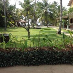 Отель Rathgama Beach House Хиккадува