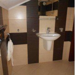Отель TEA Apartments Болгария, Поморие - отзывы, цены и фото номеров - забронировать отель TEA Apartments онлайн ванная