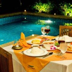 Отель Korsiri Villas Таиланд, пляж Панва - отзывы, цены и фото номеров - забронировать отель Korsiri Villas онлайн питание
