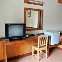 Отель P.Chaweng Guest House Самуи удобства в номере