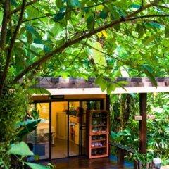 Отель Korsiri Villas Таиланд, пляж Панва - отзывы, цены и фото номеров - забронировать отель Korsiri Villas онлайн фото 2