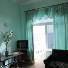 Отель Elitnyi Otdyh Бердянск комната для гостей фото 5