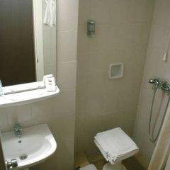 Отель Amalia ванная фото 2