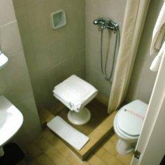 Отель Amalia ванная