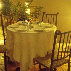 Отель Olga Querida B&B Hostal Мексика, Гвадалахара - отзывы, цены и фото номеров - забронировать отель Olga Querida B&B Hostal онлайн питание фото 2
