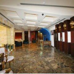 Отель Petra Moon Hotel Иордания, Вади-Муса - отзывы, цены и фото номеров - забронировать отель Petra Moon Hotel онлайн интерьер отеля фото 3