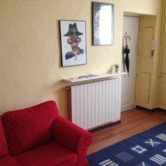 Отель Bike Flat Италия, Милан - отзывы, цены и фото номеров - забронировать отель Bike Flat онлайн комната для гостей фото 2